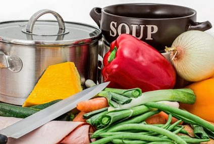 5 Healthy Meal Ingredients – Must Use For Cooking