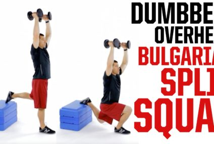 Top 10 Benefits of Bulgarian Split Squat