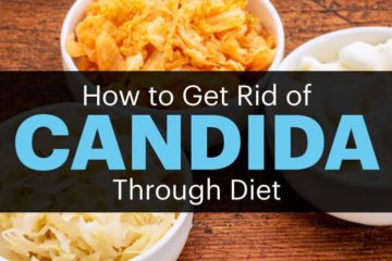 Candida – What is Candida Diet?