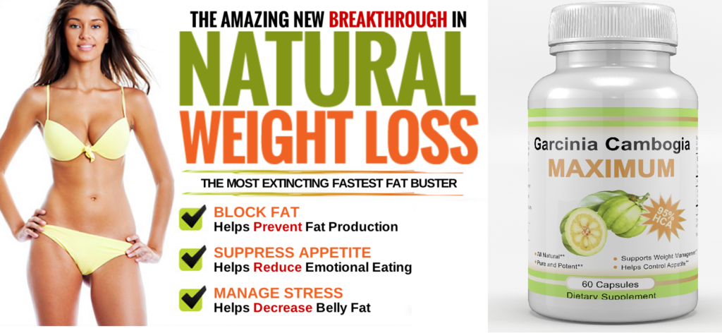 is garcinia cambogia for weight loss