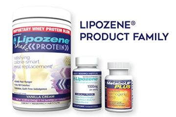 Lipozene – How does Lipozene works for weight loss?