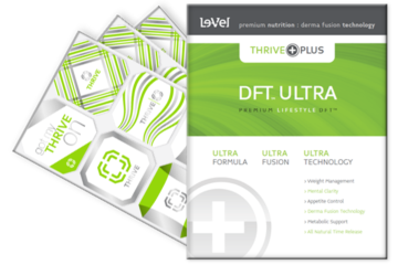 Thrive – Is it a weight loss supplement?