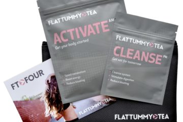 Flat Tummy Tea – How Flat Tummy Tea works?