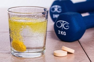 A Real Story of Weight Loss Supplements