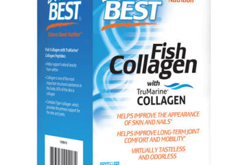 Fish Collagen Product Review – What is Fish Collagen?