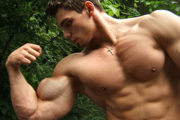 The Best Muscle Building Supplements for Men You Must Know