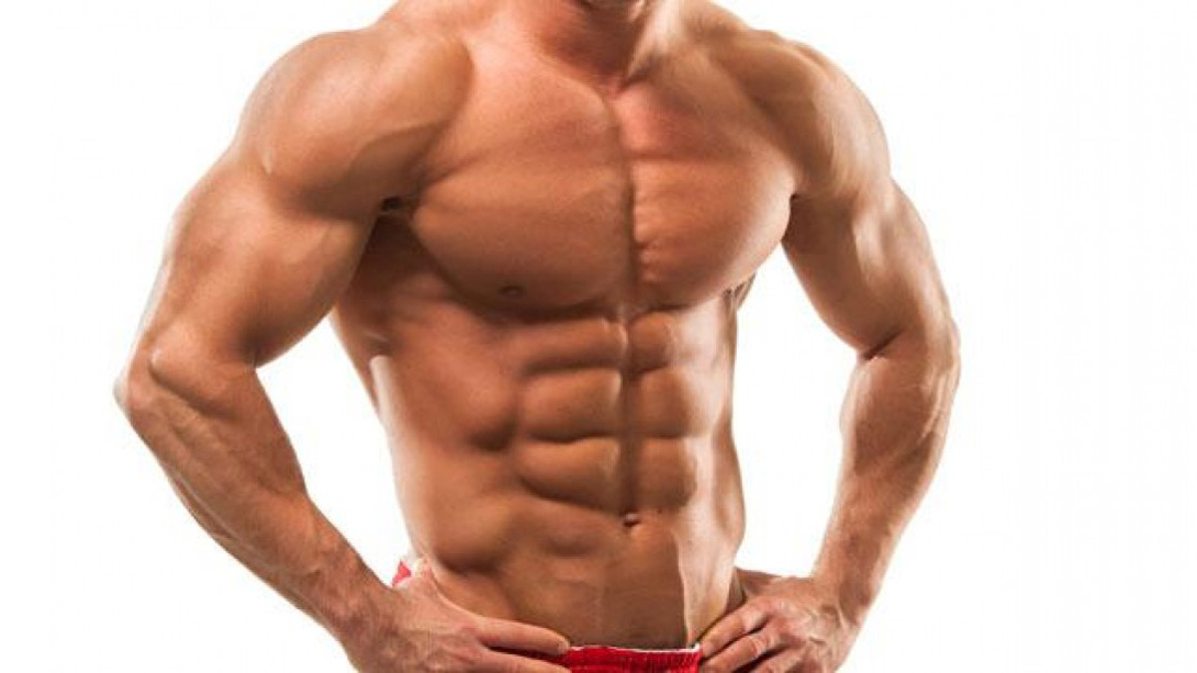 Taking collagen for muscle growth