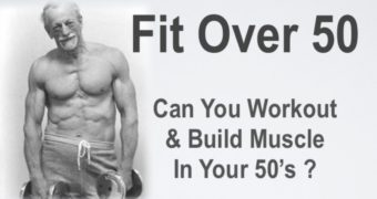 Using Muscle Building Supplements for Men Over 50 Wisely