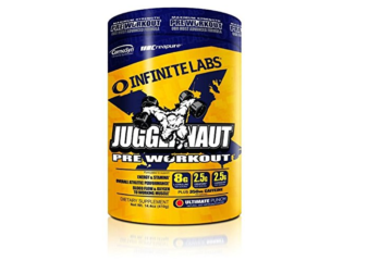 INFINITE LABS Juggernaut Review