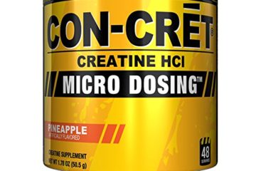Promera Sports Con-Cret Creatine – A Product Review