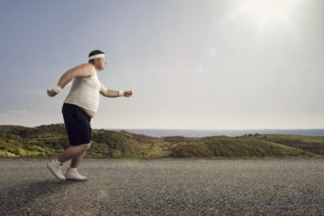 How Can Obese People Exercise